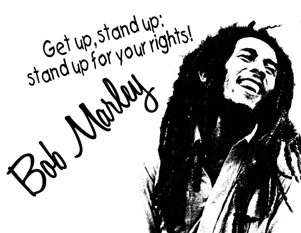 Whizolosophy Get Up Stand Up Lyrics Bob Marley