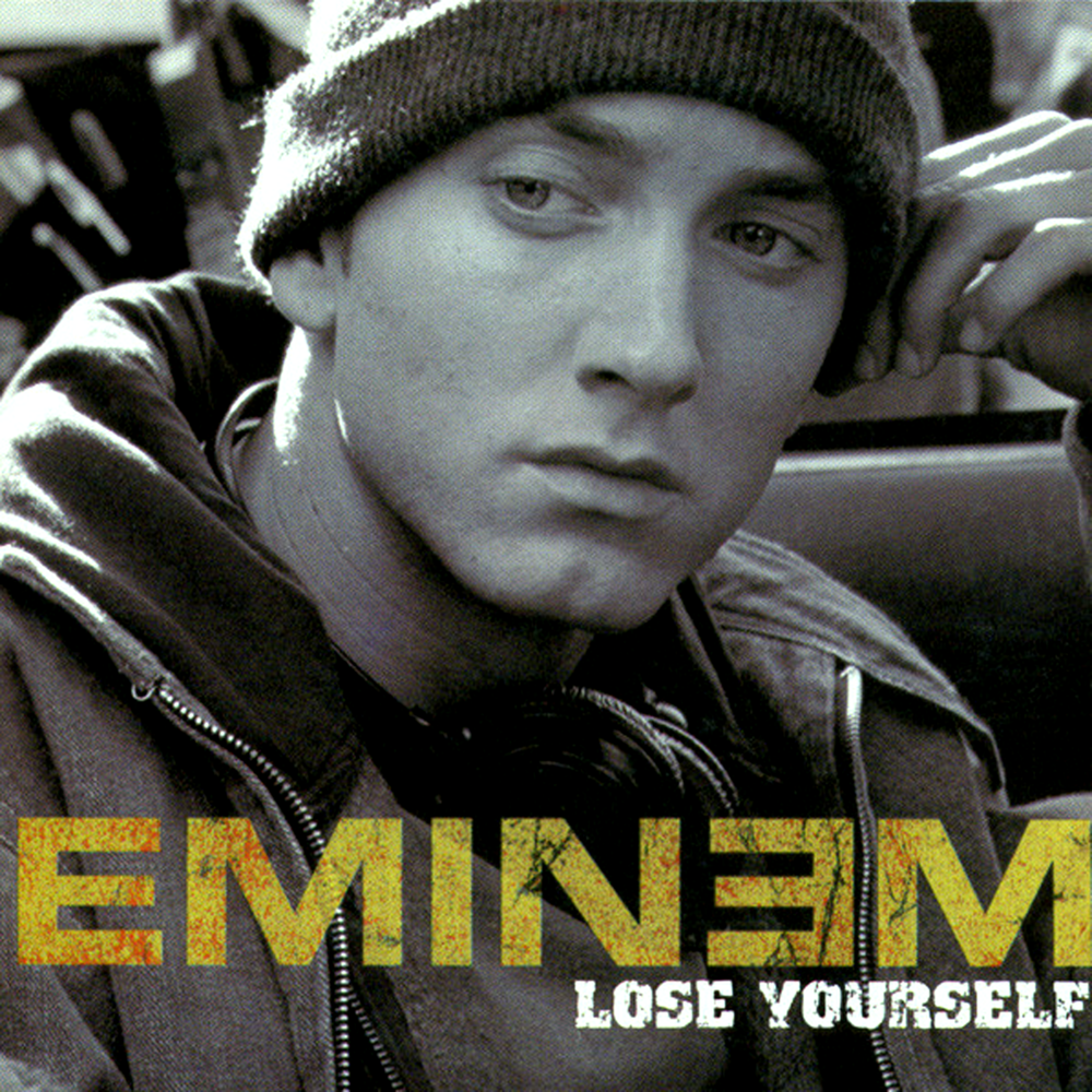 Whizolosophy lose yourself lyrics eminem stopboris Gallery