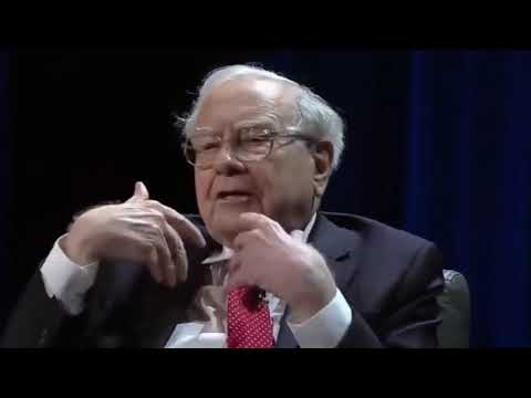 Warren buffett invest in bitcoin